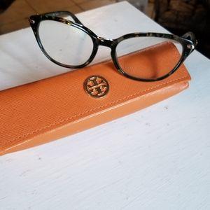 Tory Burch eyeglass frames